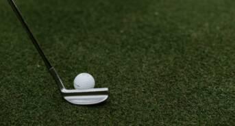 Golf courses in Marysville