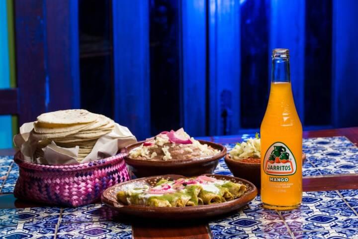 Louisville Mexican Restaurants